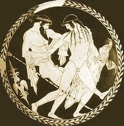 orestes and electra relationship counseling