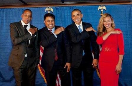 Quenelle Obama Les origines de la que...